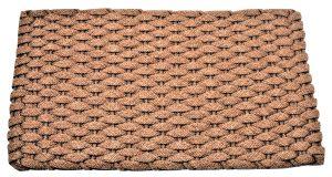 #224 Rockport Rope Mat Tan