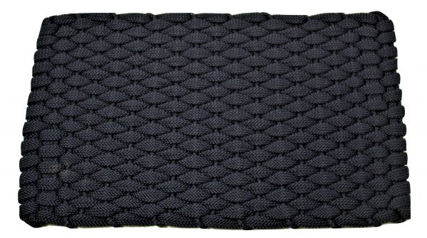 Rockport Rope Mat Navy