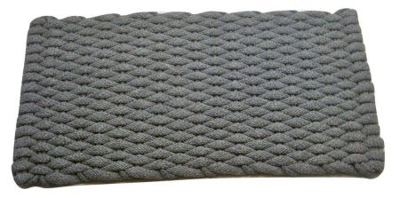 #700 Rockport Rope Ultra Plush Rope Mat