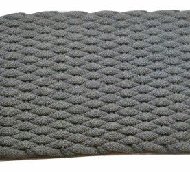 #600 Rockport Ultra Plush Pet Mat Gray