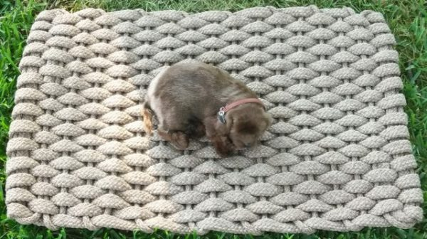 Rockport Ultra Plush Pet Mat