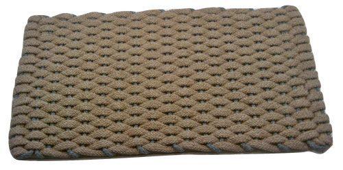 Rockport Rope Kitchen Comfort Mat