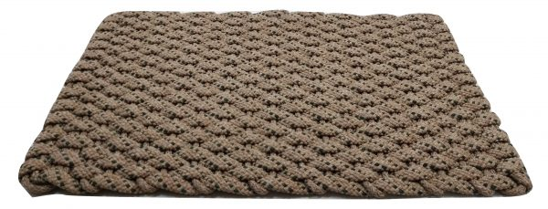 Rockport Rope Kitchen Comfort Mat Tan 2 Green specs Tan insert