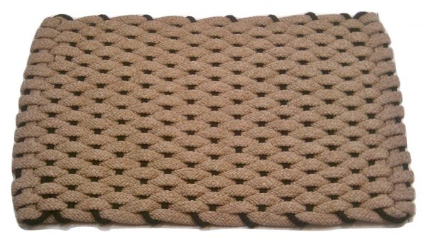 Rockport Ultra Plush Braided Rug