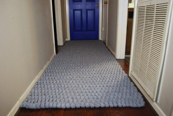 "Rockport Rope Mat 36"" x 120"""