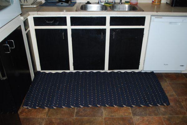 Rockport Ultra Plush Kitchen Comfort Mat